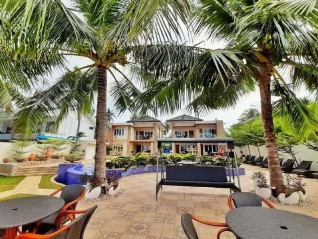 For Sale Beach House And Lot In Carmen Cebu With Pool