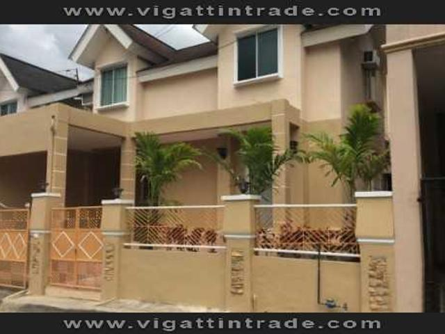 For Sale: Beautiful 2 Storey House And Lot In Cebu City