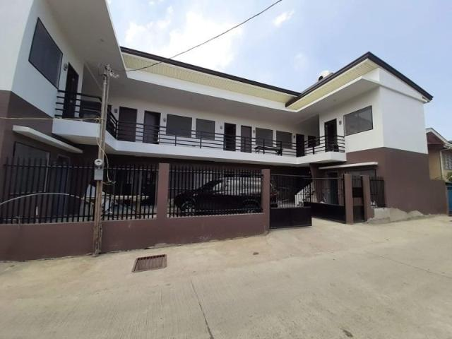 For Sale: Brand New 18 Door Apartment For Sale In Mandaue City Near Mall