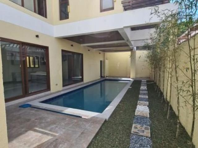 For Sale: Brand New House And Lot In Multinational Village