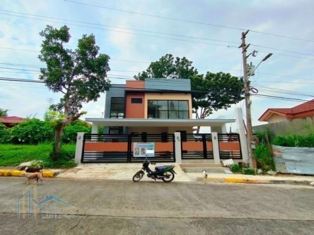 For Sale Brand New House In Talisay Cebu