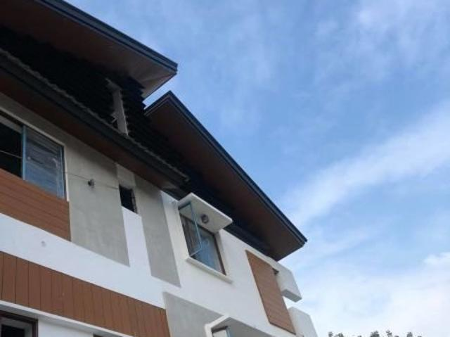 For Sale: Brand New Qc Townhouse For Sale