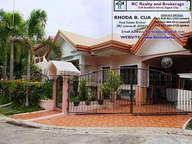 Sold!: <strong>Cheap</strong> House Woodridge, <strong>Davao</strong> City