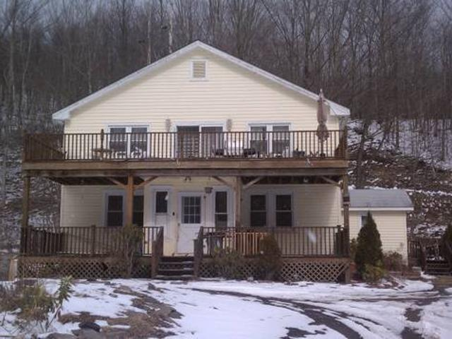 For Sale By Owner Large House Big Indian On 3.26 Acres Big Indian