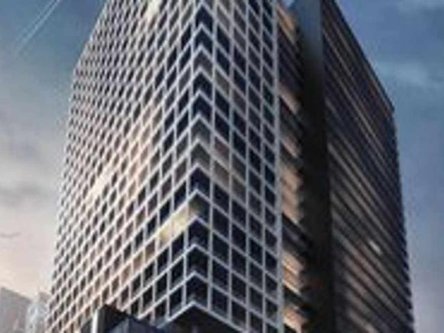 For Sale Commercial Building   23 Floors