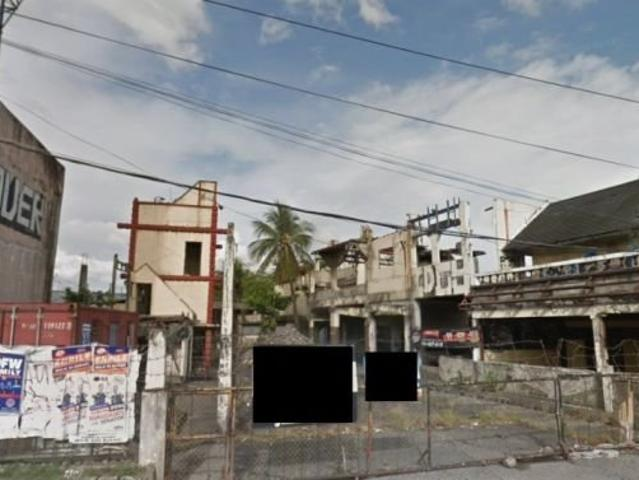 For Sale Commercial Lot In Bacoor, Cavite