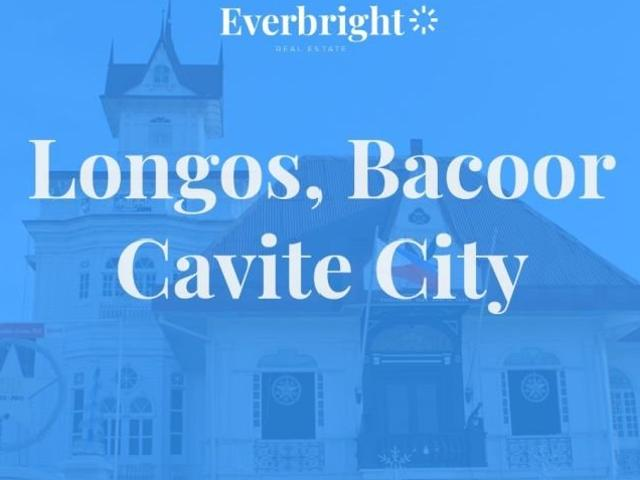 For Sale Commercial Lot In Bacoor Cavite