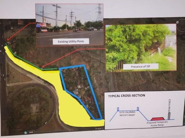 For Sale Commercial Lot In Calamba Laguna 6419 Sqm