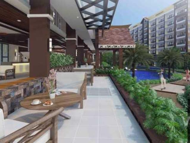 For Sale! Condominium In Bacoor, Cavite! 2 Bedroom   Dmci Alea Residences