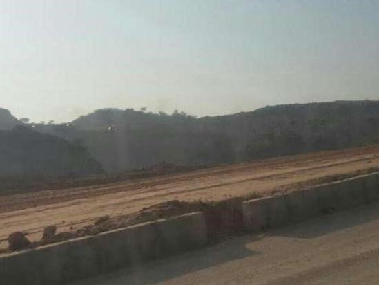 Dha Valley Ideal Location Plots