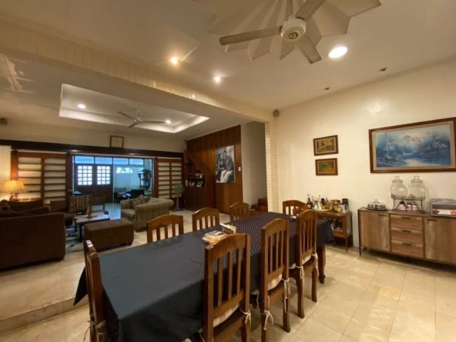 For Sale Fully Furnished 5br House In Merville Park Subdivision
