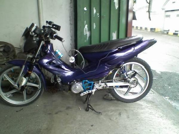 For Sale Fully Modified Rush! D Mo Makikilala