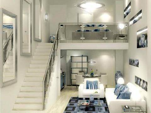1 Bedroom Interior Design Philippines Condominiums