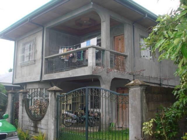 For Sale House And Lot 202sqm