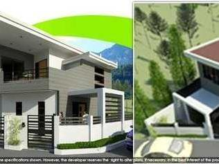 For Sale House And Lot Baguio City