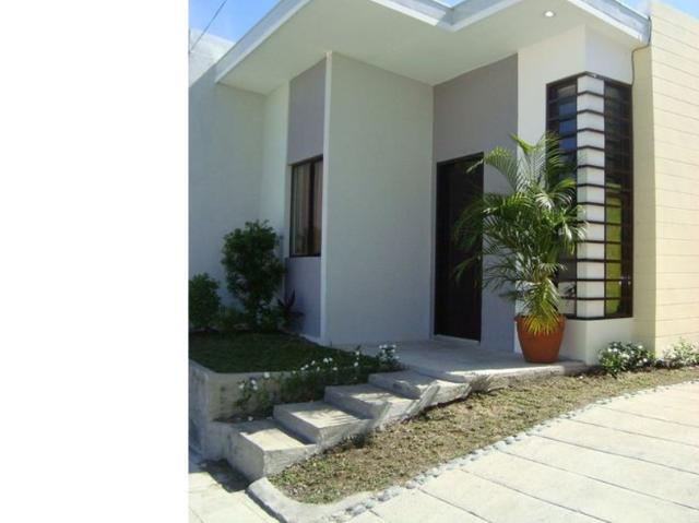 For Sale: House And Lot In Amaia Calamba
