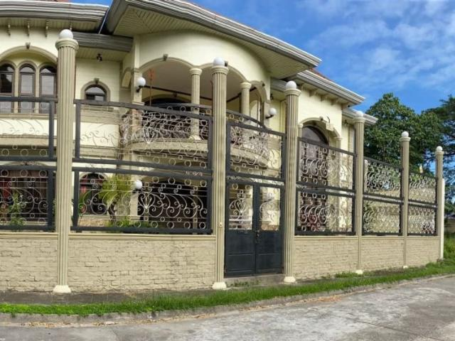 For Sale House And Lot In Angeles, Pampanga