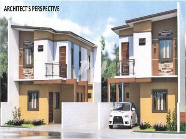 For Sale House And Lot In Caloocan W/ 3 Bedrooms Ph2017
