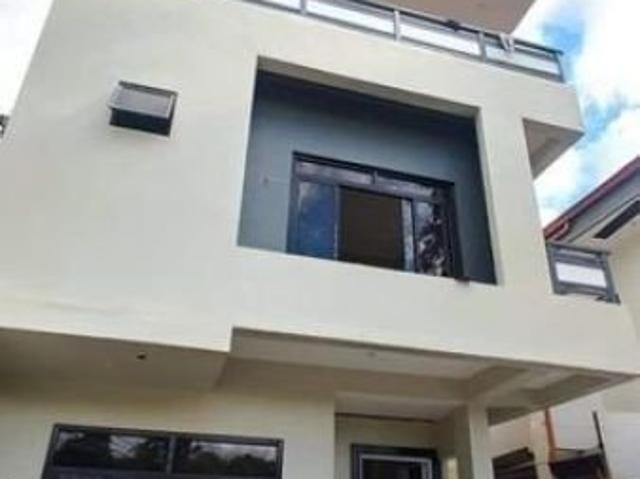 ❗for Sale❗ House And Lot In Nayong Silangan, Antipolo City