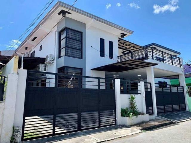 For Sale: House And Lot In San Pedro, Laguna