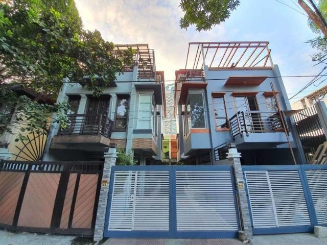 For Sale House And Lot In West Crame, San Juan City