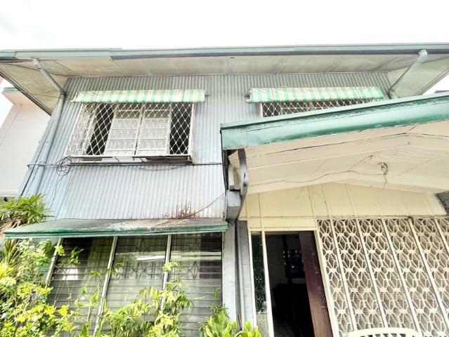 For Sale House And Lot With Office Storage Building In Mandaluyong