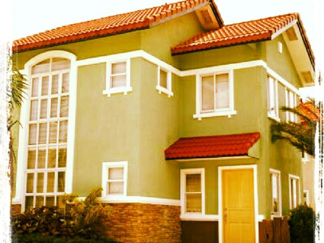 For Sale: House Cavite >bacoor