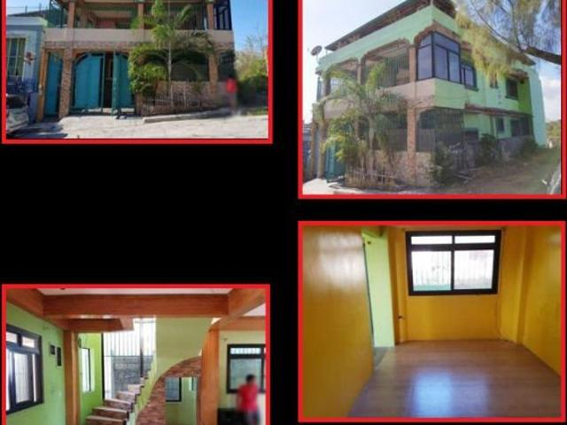 For Sale House & Lot In Brgy. Muzon, Taytay, Rizal