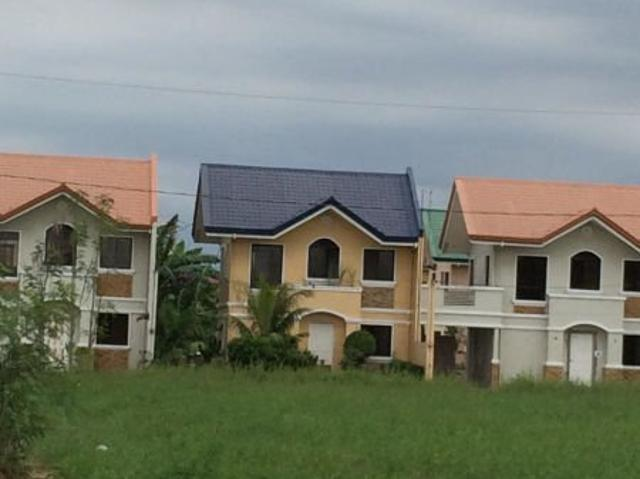 For Sale Lot @ Northfields Executive Subdivision Malolos