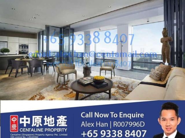 For Sale Newton Nouvel 18 Freehold Condo