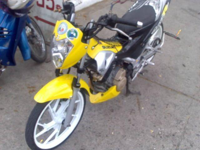 For sale raider 150 50k lang rush po