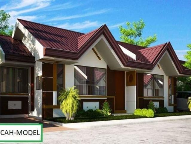 For Sale Ready For Occupancy House In Liloan