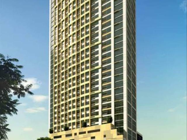 For Sale Ready For Occupancy San Juan Greenhills Rent To Own Condominium Two Bedroom Club ...