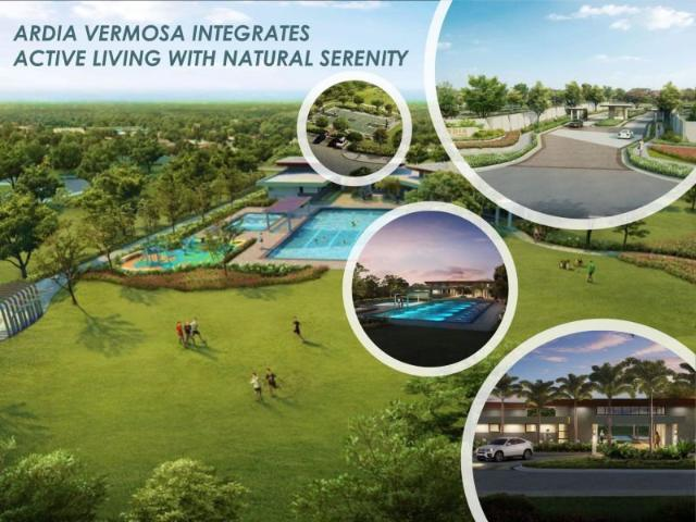 For Sale Residential Lot On In Imus Cavite By Ayala Land