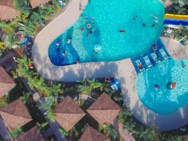 For Sale Resort In The Heart Of City Of San Fernando Pampanga