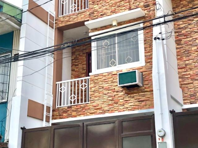 For Sale Rush 4br Makati Townhouse