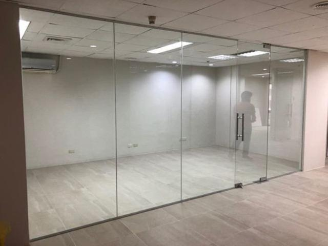 For Sale: Spacious Office At Tektite Towers