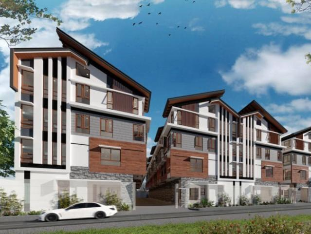For Sale Townhouse In G.puyat St, Recto, Manila