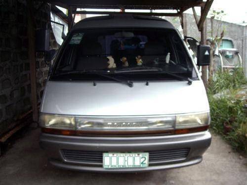 For Sale Toyota Town Ace Van 1992 Model
