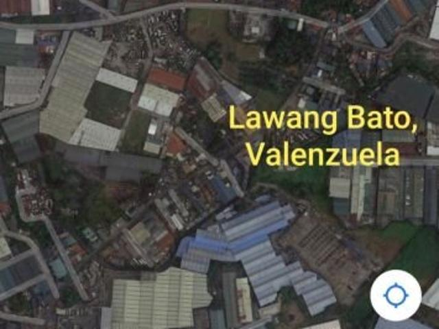 For Sale Vacant Lot In Lawang Bato, Valenzuela City