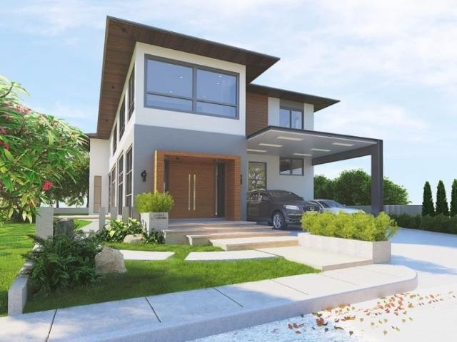 For Sale/pre Selling House And Lot In Stonecrest, San Pedro, Laguna