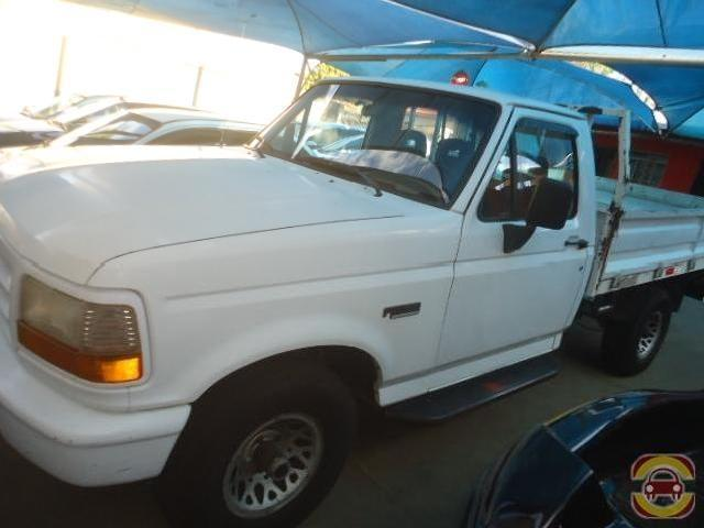 Ford 1998 diesel ford f 1000 3 9 super serie 4x4 turbo cabine simples