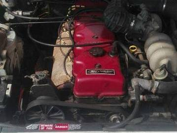 Ford Barra Turbo Engine For Sale