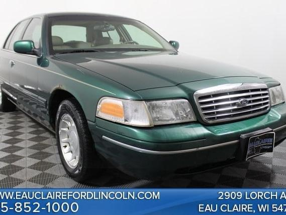 Ford Crown Victoria Wisconsin 66 Ford Crown Victoria Used Cars In