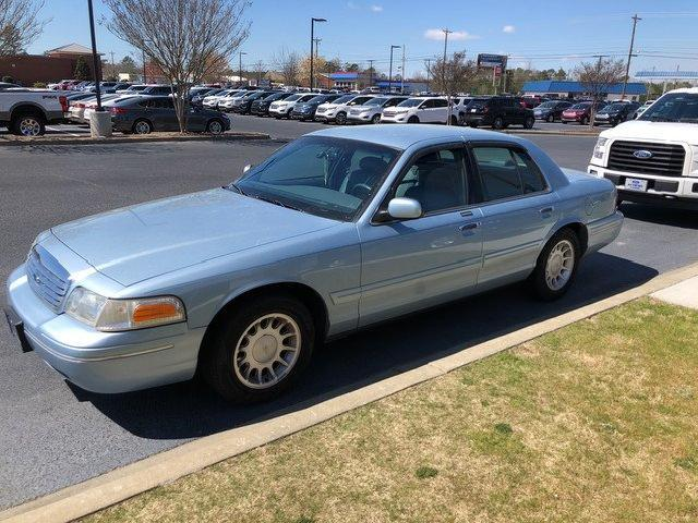 Ford Crown Victoria Lexington 9 Ford Crown Victoria Used Cars In