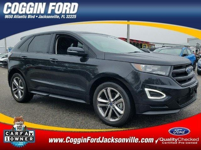Ford Edge In Jacksonville Used Ford Edge Air Conditioning Jacksonville Mitula Cars