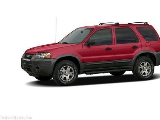 Ford Escape Xlt In Pennsylvania Used Red Automatic Mitula Cars