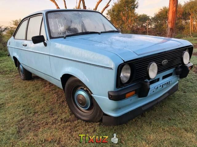 Currently 6 Ford Escort For Sale In Durban Mitula Cars