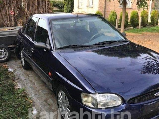 ford escort ford escort 1998 d occasion mitula voiture ford escort