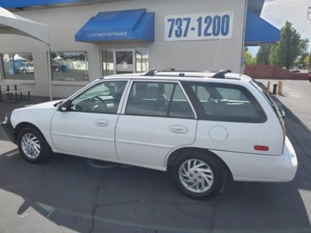 ford escort used 1999 ford escort wagon mitula cars used 1999 ford escort wagon
